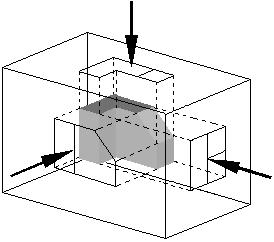 autocad get a line same angle as pdf